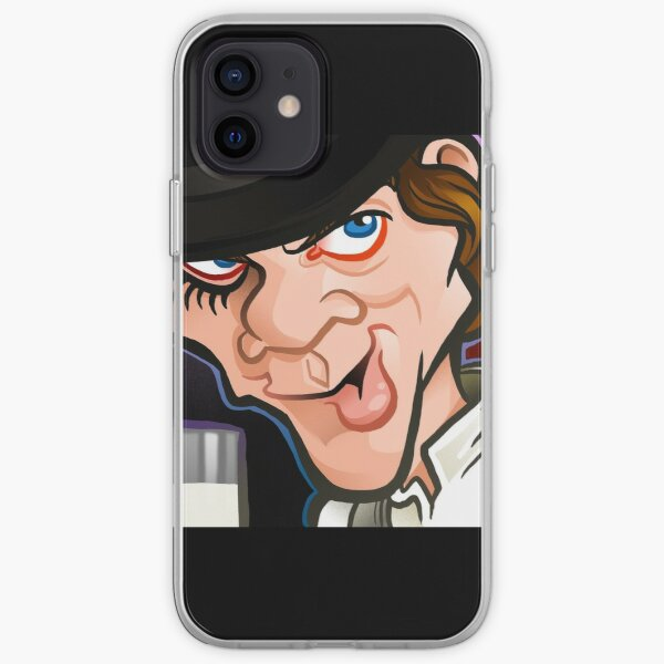 Milk Plus (Alex) iPhone Soft Case