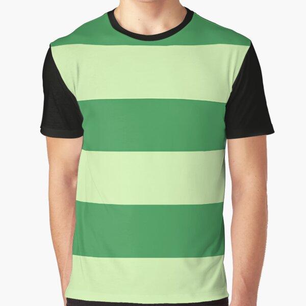 Blues Clues colour (Green) Graphic T-Shirt