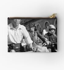 Rush Hour Studio Pouch