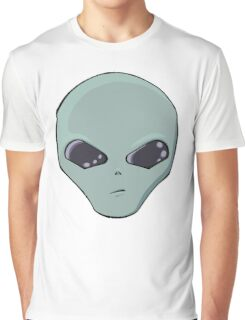 Visitor Graphic T-Shirt