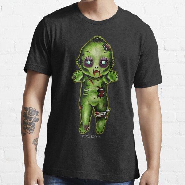 Zombie Kewpie Essential T-Shirt