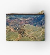 The Grand Canyon Series  - 5 Belly of the Beast Studio Pouch