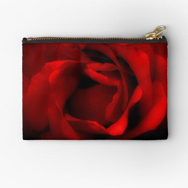 Valentines Zipper Pouch