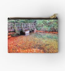On Golden Pond !!! Studio Pouch