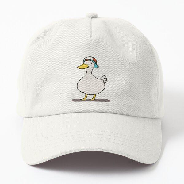 Shuba Duck (Hey Ya) / Dancing Duck Oozora Subaru / Subaru Duck Dad Hat