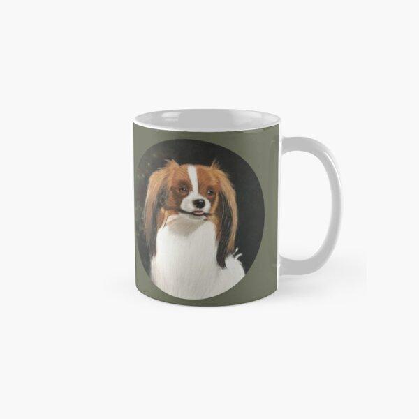 Phalène portrait Classic Mug