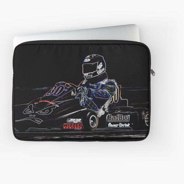 Karting  Laptop Sleeve