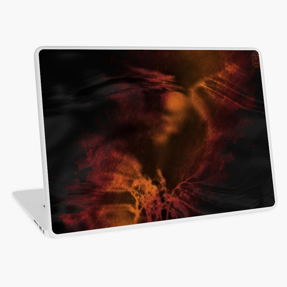 Red Sea Laptop Skin