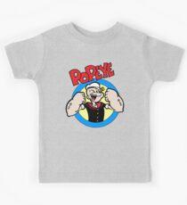 Popeye Kids Tee