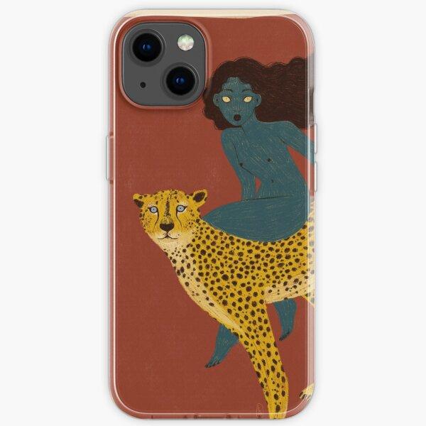 Jungle #1 iPhone Soft Case