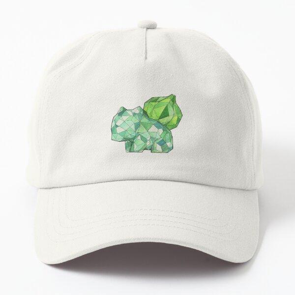 Bulbasaur Dad Hat