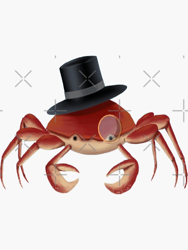 Cute Yee Claw Crab by ado-toi