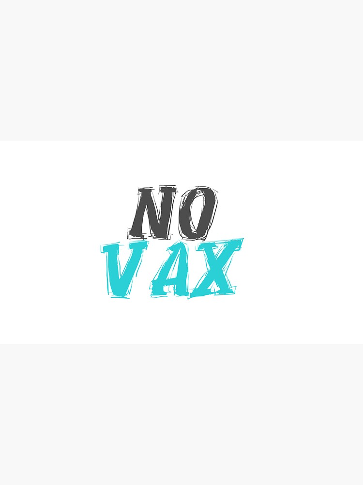 No to vaccine 10 by Tshirt-Co