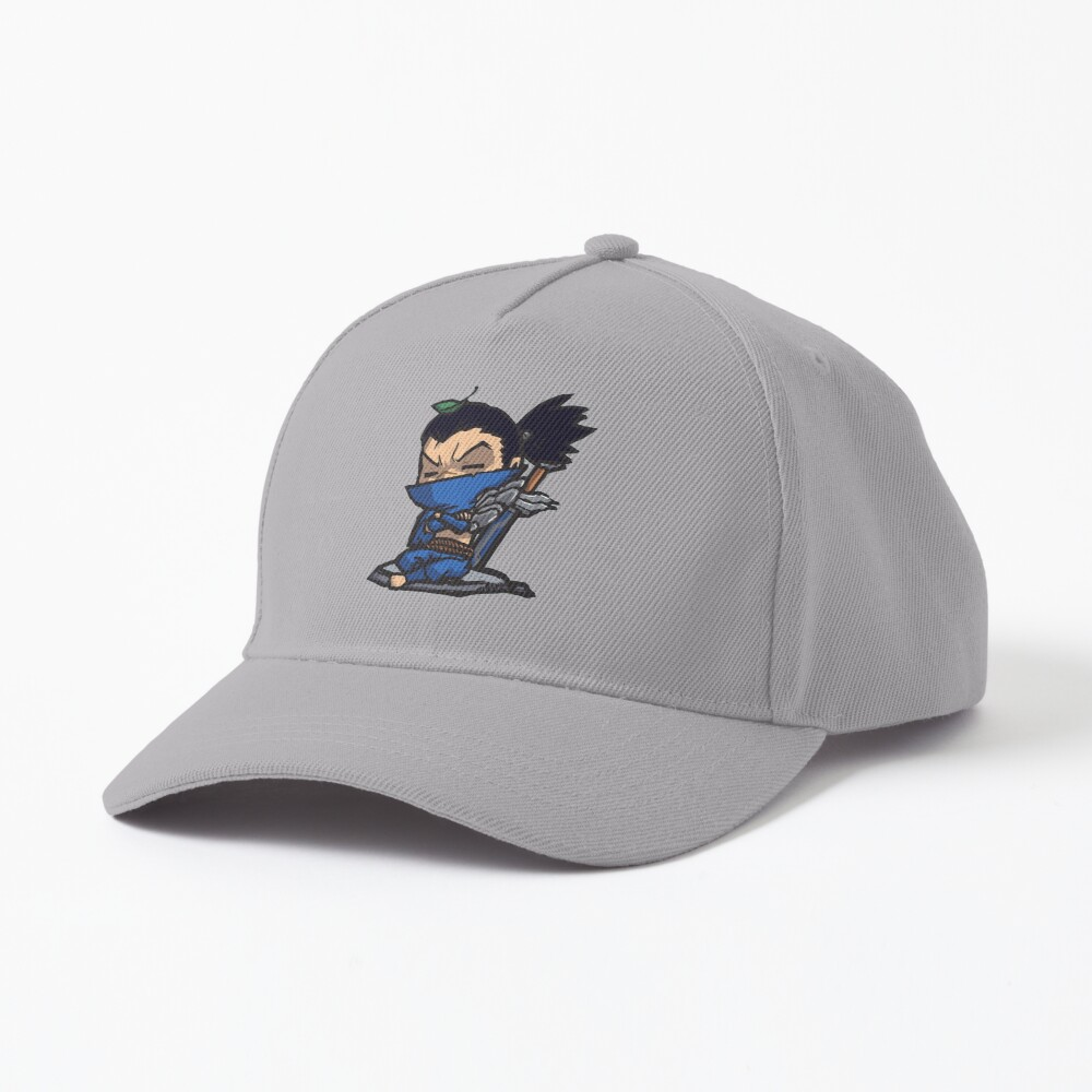 Yasuo LoL Cap