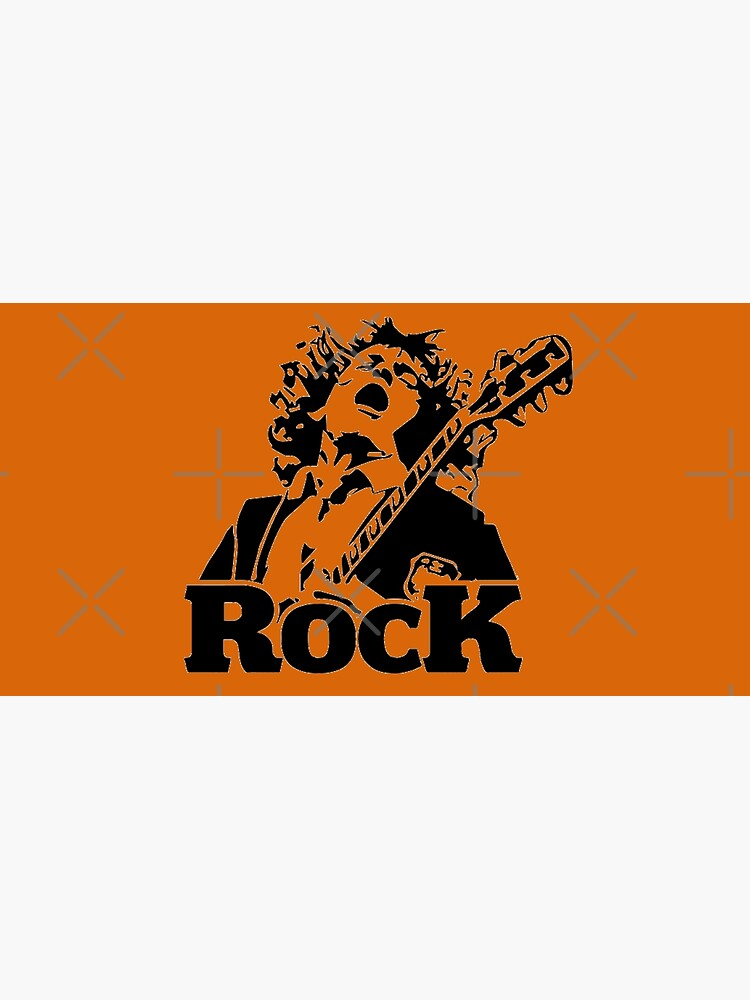 ROCK MUSIC by LexyzWorld