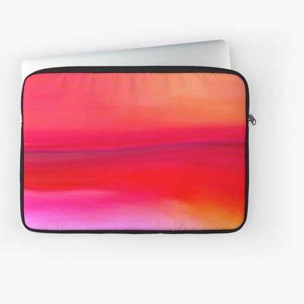 Pleasure Beach  Laptop Sleeve
