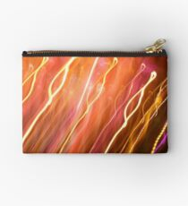 Light Squiggles Studio Pouch