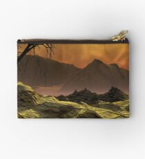 Issues - Global Warming1 Studio Pouch