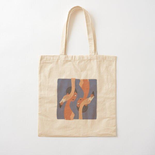 Jungle #2 Cotton Tote Bag