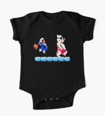 Ice Climber Kids Clothes