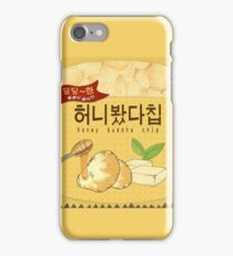 MYSTIC MESSENGER HONEY BUDDHA CHIP iPhone Case/Skin