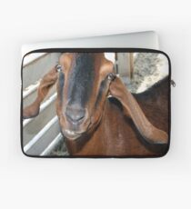 Smile and Say Cheese Laptop Sleeve