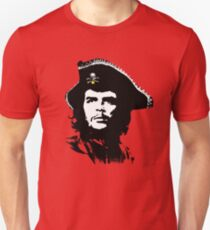Pirate Che Guevara T-Shirt