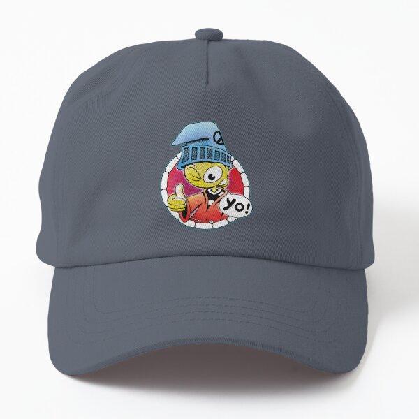 Yo Dad Hat