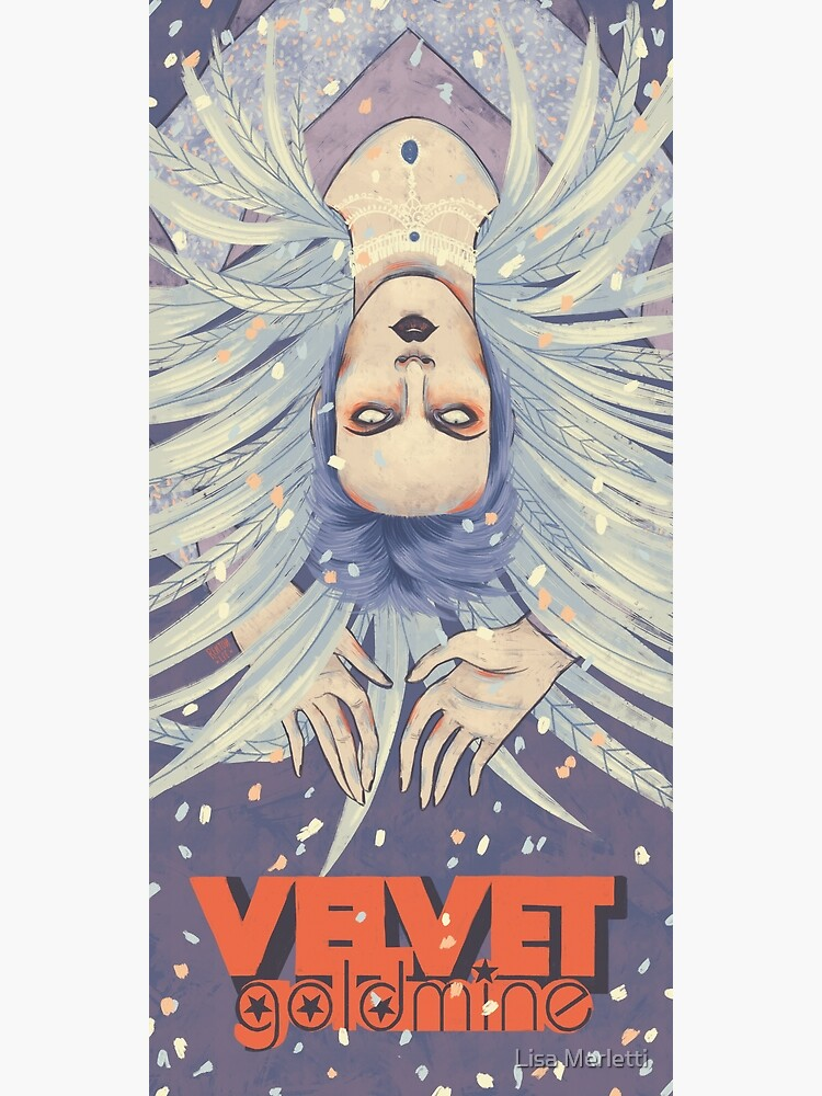 Velvet Goldmine by Leespotting