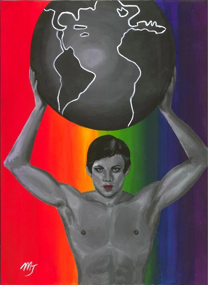 Mighty Rainbow by mjviajes