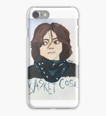 Allison Reynolds - The Breakfast Club iPhone Case/Skin