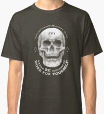 Slave VS Success Classic T-Shirt