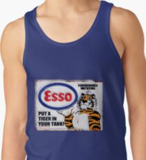 Esso - Put a Tiger in Your Tank! Tank Top