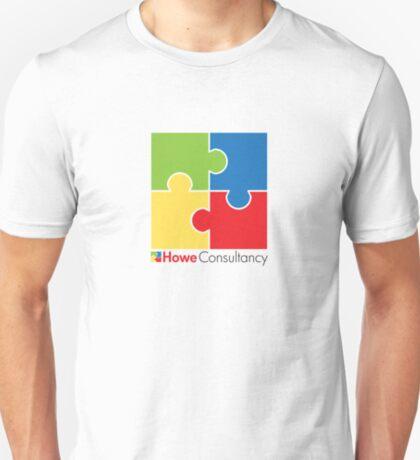Howe Consultancy Logo T-Shirt
