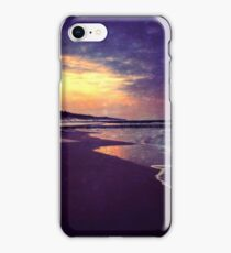 Walking on the dream iPhone Case/Skin
