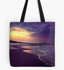 Walking on the dream Tote Bag