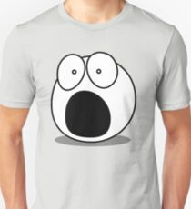 What? by Chillee Wilson Unisex T-Shirt