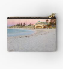Cottesloe Beach Sunset  Studio Pouch