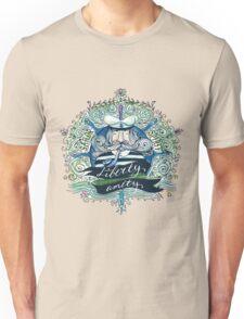 Liberty and Amity Unisex T-Shirt