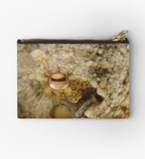Common Sydney Octopus Eye Studio Pouch