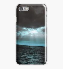 Blakeney Point, North Norfolk, England iPhone Case/Skin