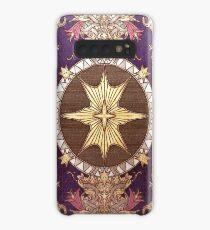FFXIV Astrologian Card Case/Skin for Samsung Galaxy