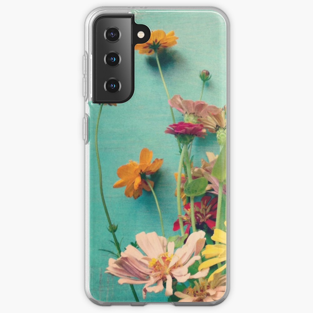 I Carry You With Me Case & Skin for Samsung Galaxy