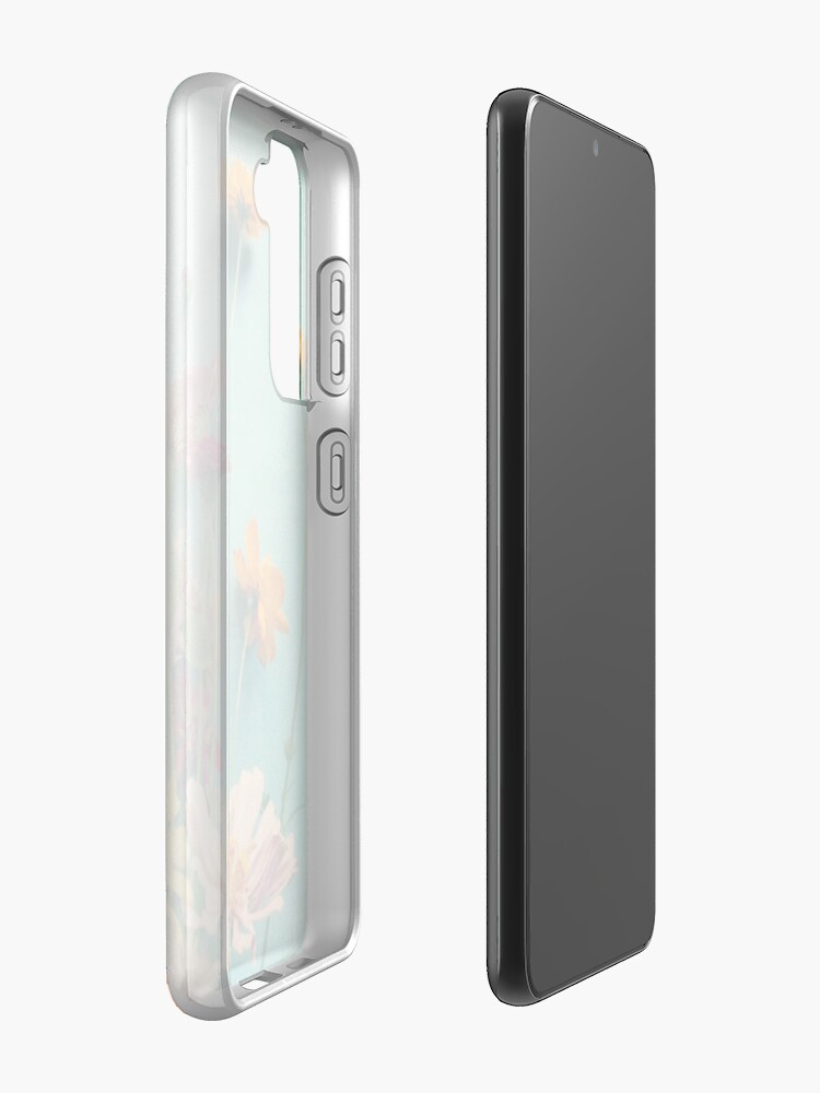 Alternate view of I Carry You With Me Case & Skin for Samsung Galaxy