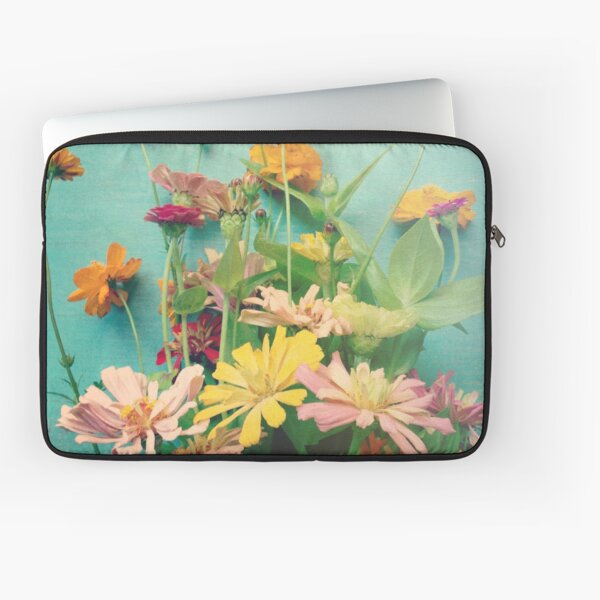 I Carry You With Me Laptop Sleeve
