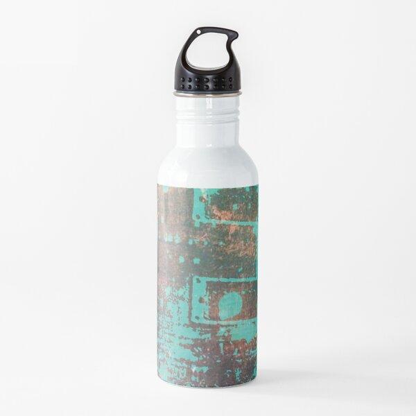 Guitar Water Bottle