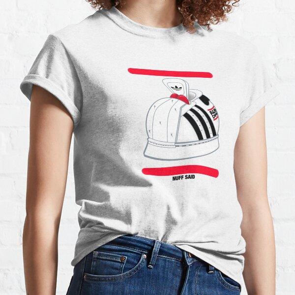 Nuff Said Classic T-Shirt