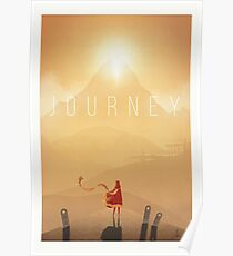 Journey Poster