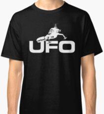UFO Interceptor Classic T-Shirt