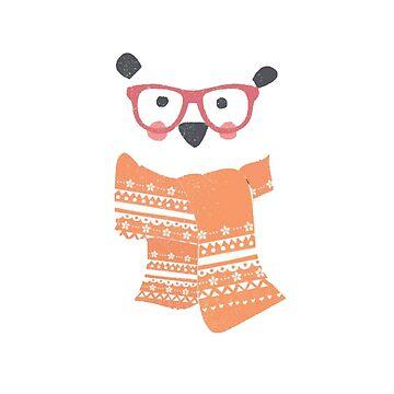 Bear by andrea955
